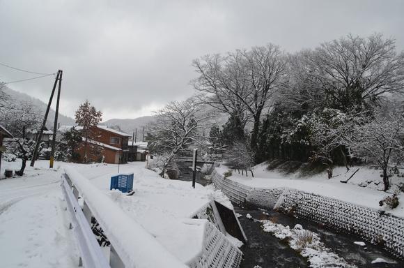雪来る_c0202242_1134983.jpg