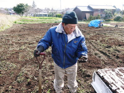 菊池水源里山ニンジン 平成28年度の無農薬・無化学肥料栽培のニンジンの発送をスタートします!_a0254656_18143.jpg