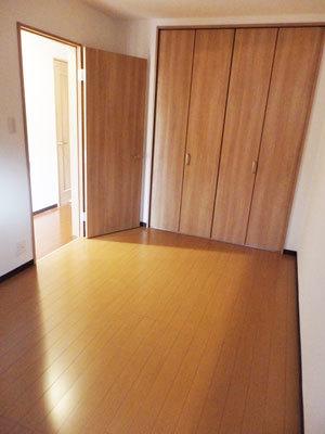 稲葉2丁目 3LDKファミリータイプ 空部屋でました!!_e0251265_15053425.jpg
