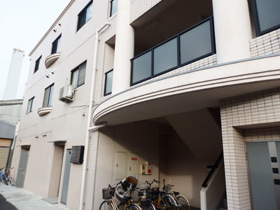稲葉2丁目 3LDKファミリータイプ 空部屋でました!!_e0251265_15055252.jpg