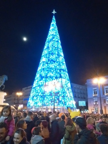クリスマスシーズン_d0209370_18455173.jpg