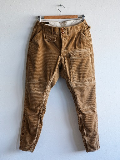Gaston BREECHES _d0160378_16514023.jpg