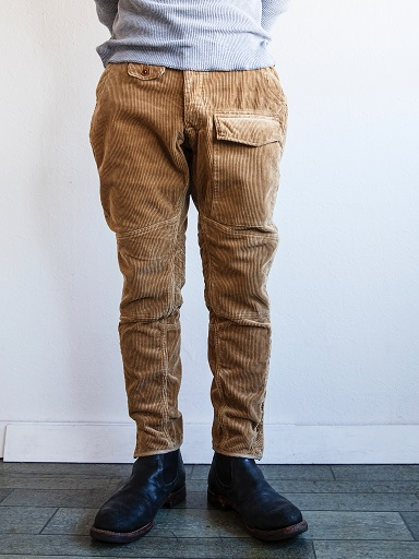 Gaston BREECHES _d0160378_171810100.jpg