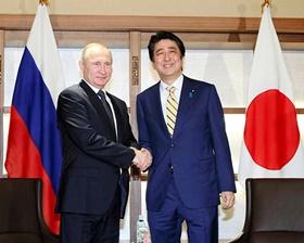 日露首脳会談_b0142989_18244810.jpg