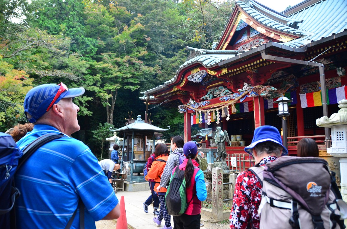 Shinetsu Trail Tour 2016 Oct 13 to Oct 23 [Part 1]_d0112928_3483025.jpg