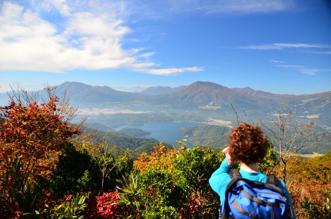 Shinetsu Trail Tour 2016 Oct 13 to Oct 23 [Part 2]_d0112928_4331910.jpg