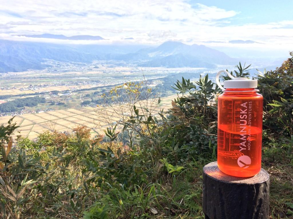 Shinetsu Trail Tour 2016 Oct 13 to Oct 23 [Part 2]_d0112928_4343362.jpg