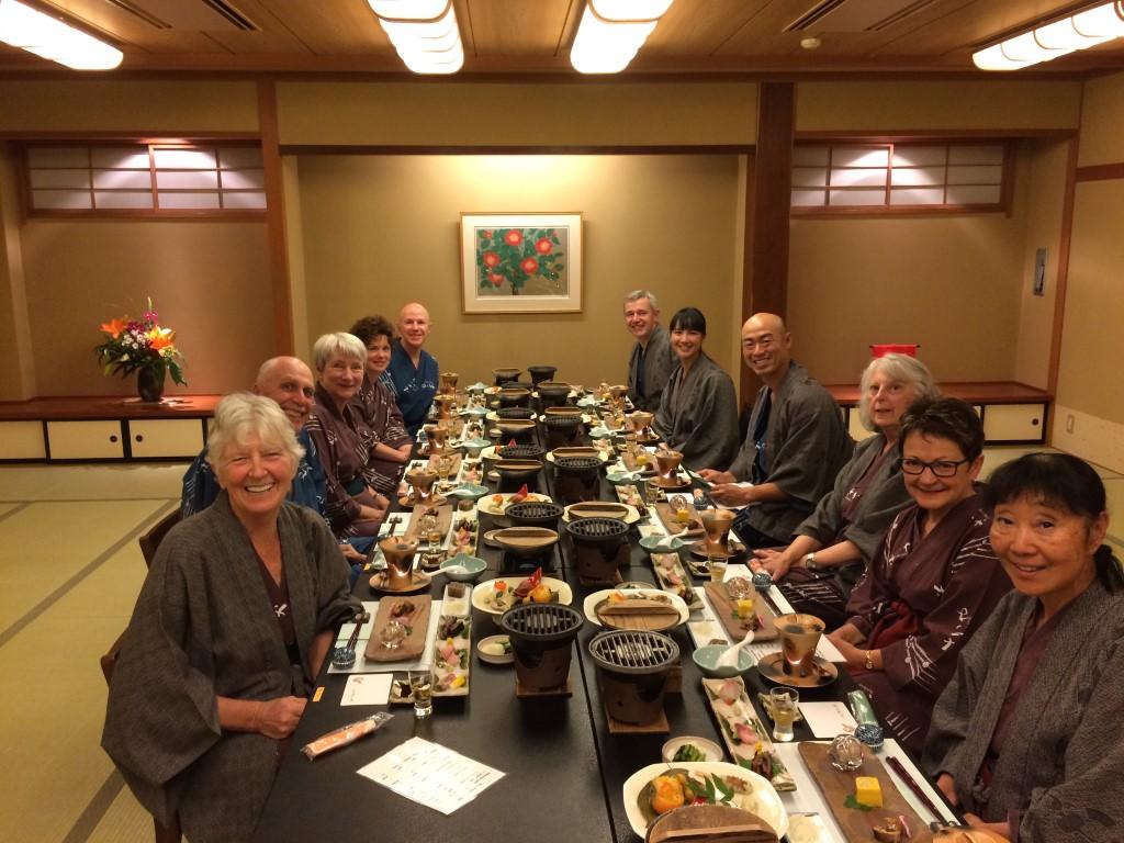 Shinetsu Trail Tour 2016 Oct 13 to Oct 23 [Part 3]_d0112928_7134532.jpg