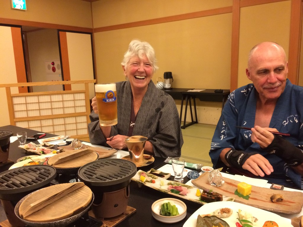 Shinetsu Trail Tour 2016 Oct 13 to Oct 23 [Part 3]_d0112928_7134761.jpg