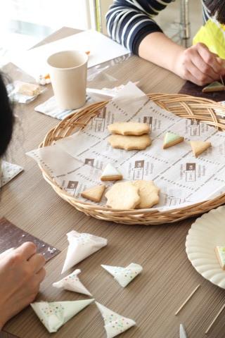 【レッスンレポ】アイシングクッキー基礎レッスン②_b0345432_09455346.jpg