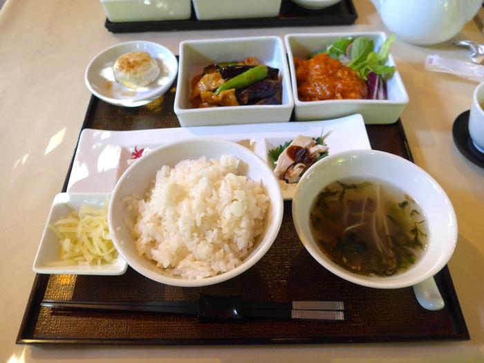 新宿御苑前「中国料理 礼華」へ行く。_f0232060_186279.jpg