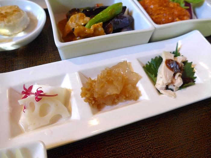 新宿御苑前「中国料理 礼華」へ行く。_f0232060_1881167.jpg