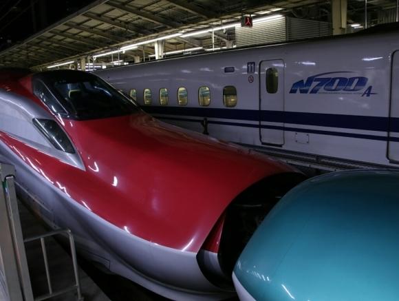 仙台からはE5系はやぶさ_d0202264_23444796.jpg