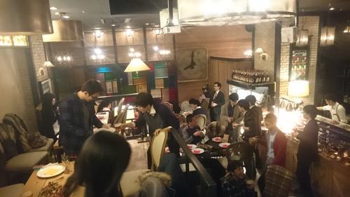 2016年忘年会in札幌_e0206865_0191457.jpg
