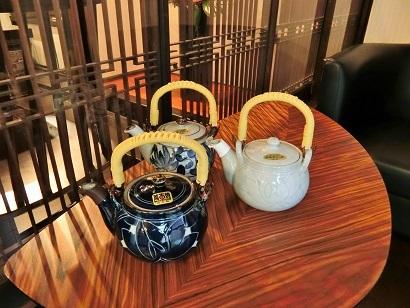 焙じ茶・玄米茶・番茶用土瓶型急須_c0335087_22174999.jpg