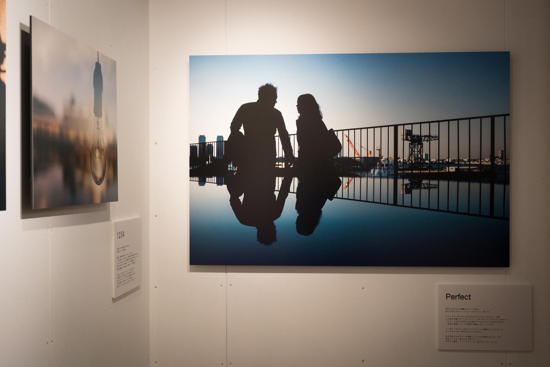 鈴木知子さんの写真展「365days」を見に BUKATSUDO へ。。。_d0154507_08283596.jpg