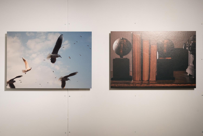 鈴木知子さんの写真展「365days」を見に BUKATSUDO へ。。。_d0154507_08284422.jpg
