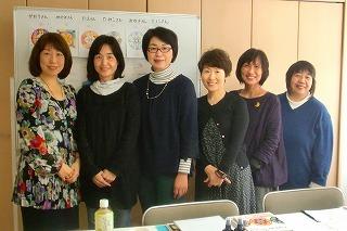 『マンダラぬりえでカラーセラピー@名古屋』レポート②_c0200917_04315558.jpg