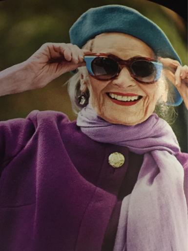 世界最高齢のファッションモデル_c0223630_00423199.jpg