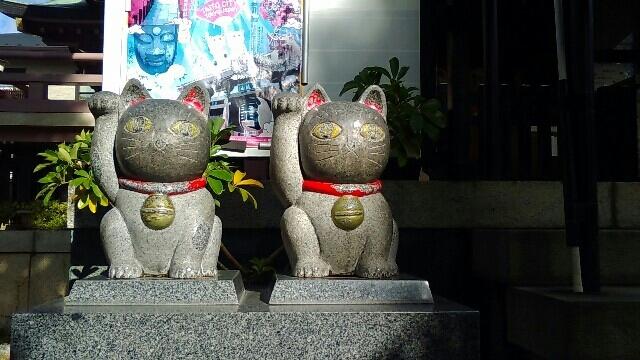 161218 浅草ツアー 今戸神社_f0164842_15413181.jpg