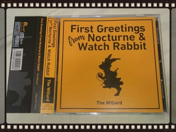 The Willard / First Greetings from Nocturen & Watch Rabbit_b0042308_12401289.jpg