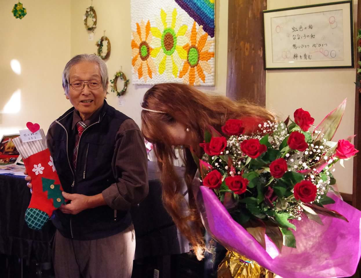 満員御礼!江南市ねいろライブ、ありがとうございました!_f0373339_1558125.jpg