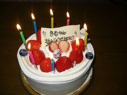 まめっち誕生日_e0364854_16572757.jpg