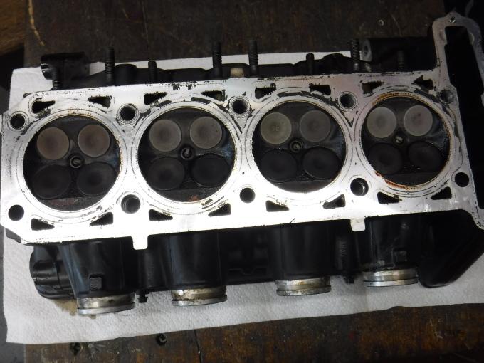 kawasaki ZL900 エンジンオーバーホールでござる。その4_a0163159_00230687.jpg
