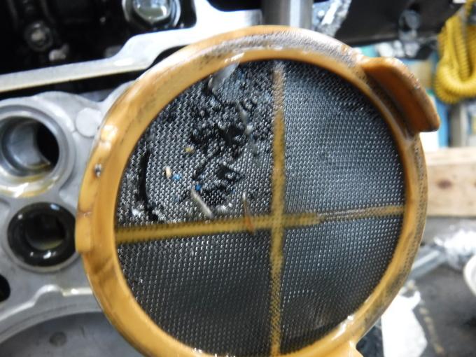 kawasaki ZL900 エンジンオーバーホールでござる。その5_a0163159_00380906.jpg