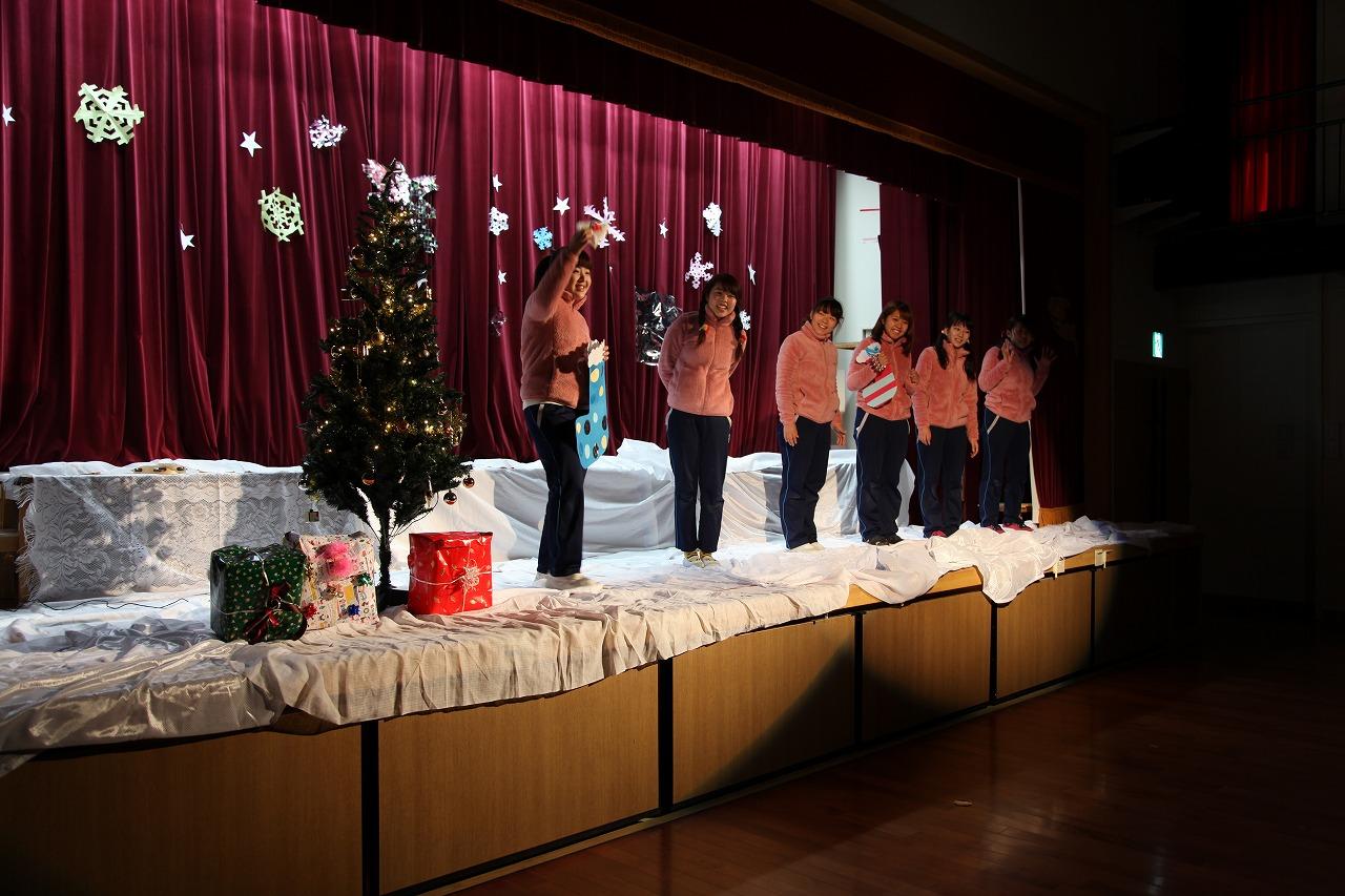 クリスマス会_b0277979_18353737.jpg
