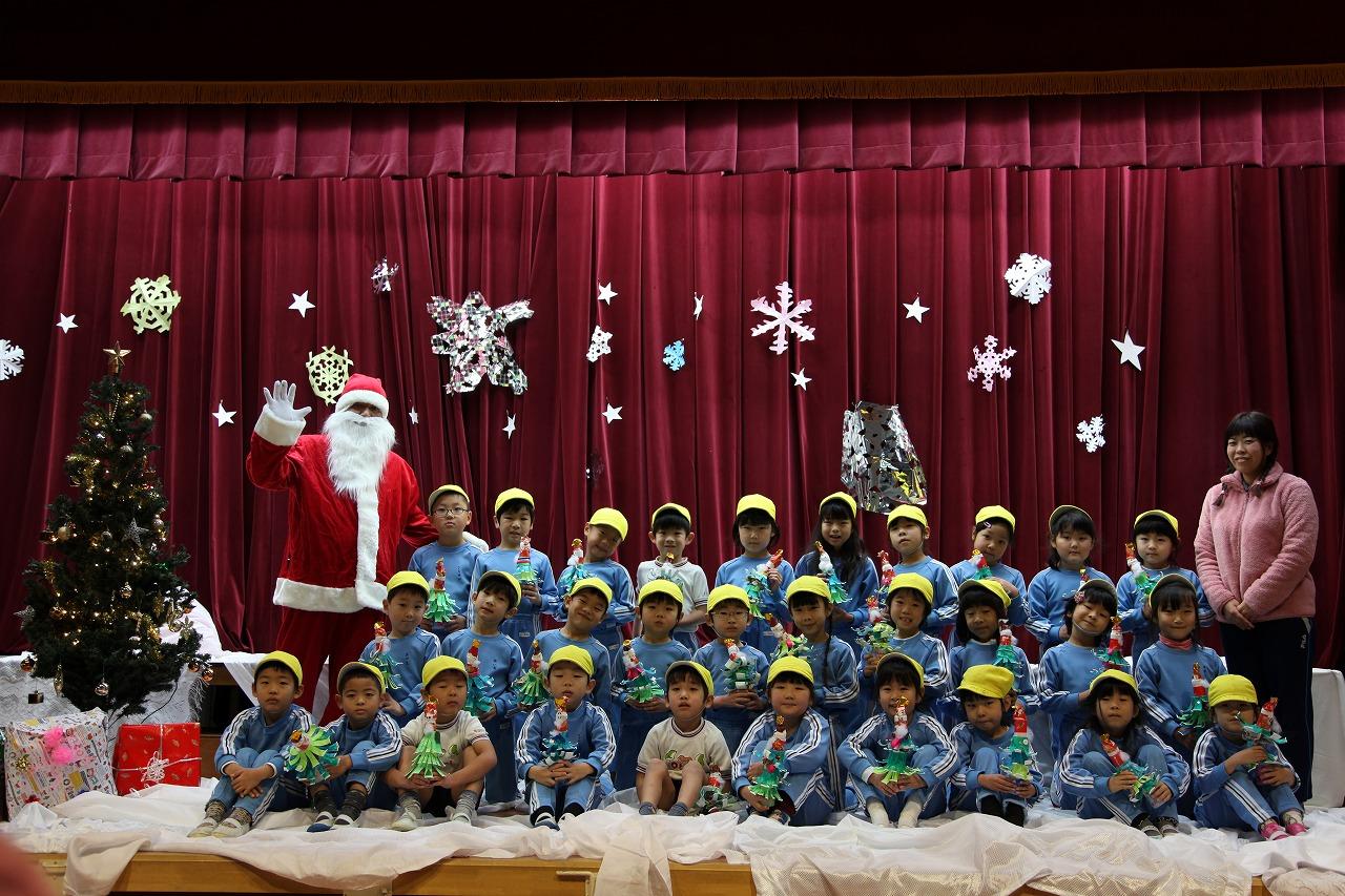 クリスマス会_b0277979_18394641.jpg