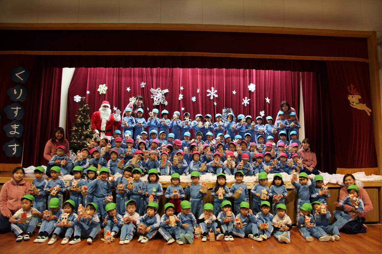 クリスマス会_b0277979_1844146.jpg