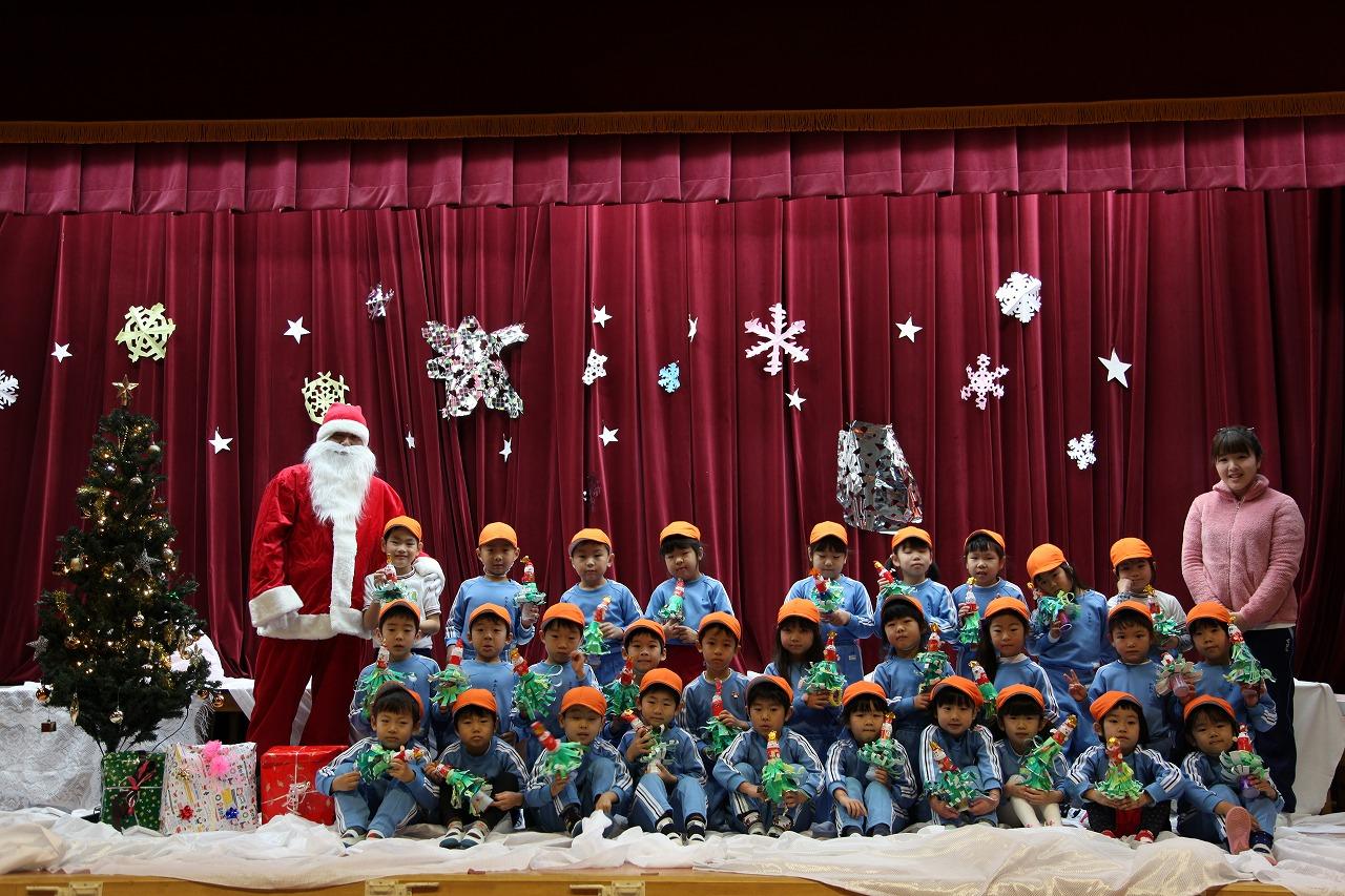 クリスマス会_b0277979_18464877.jpg