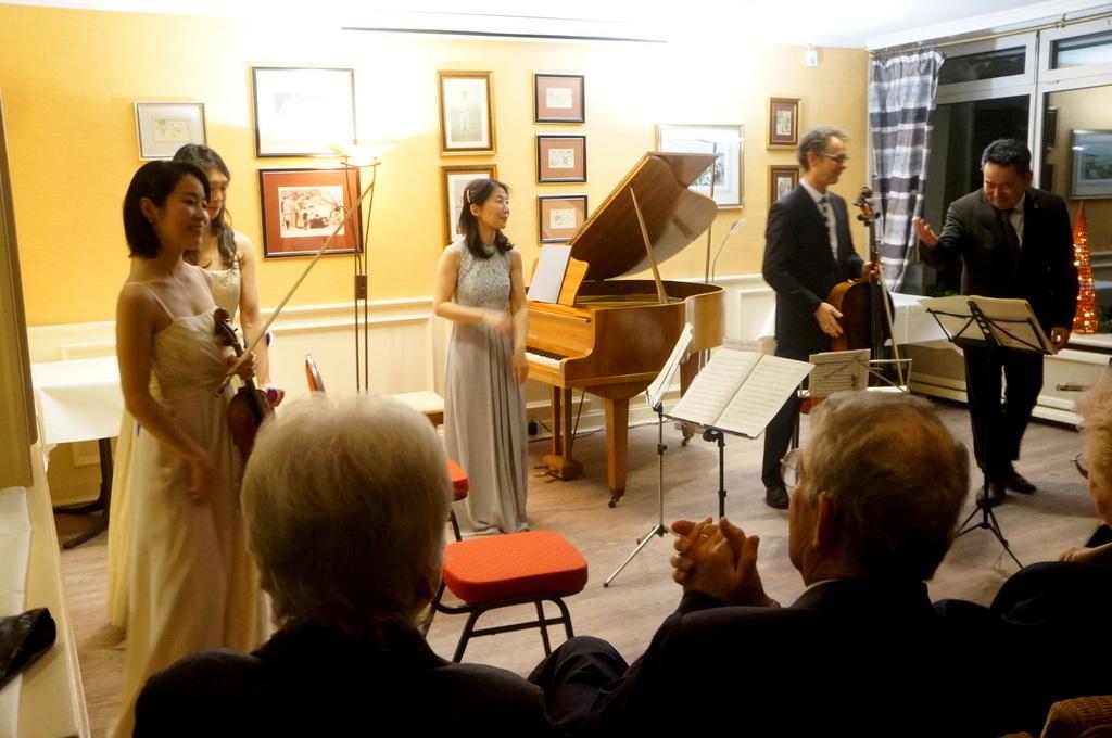 """Klavierquintett\""""Forelle\""""von Franz Schubert_c0180686_16444517.jpg"""