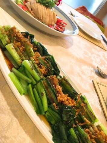 一体何回目??「海南チキンライスレッスン!」 & 1月はシンガポール料理!!_f0141419_11122665.jpg