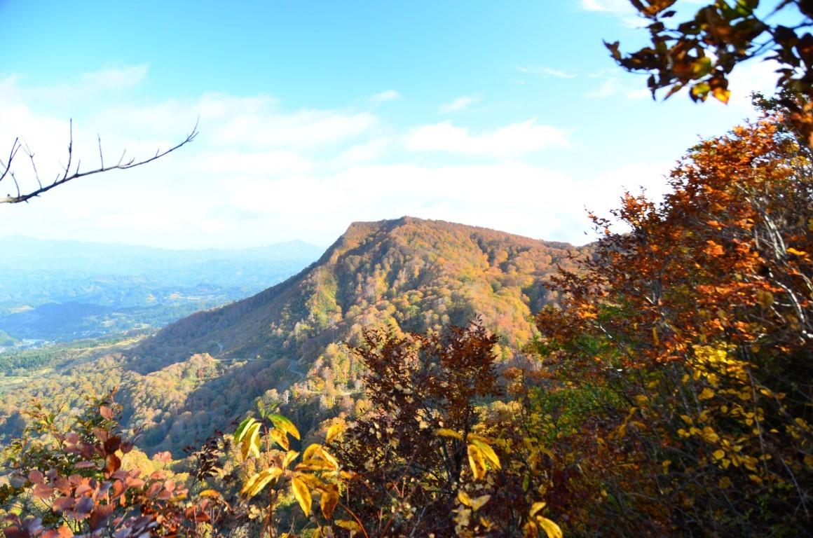 Shinetsu Trail Tour 2016 Oct 13 to Oct 23 [Part 4]_d0112928_07572383.jpg