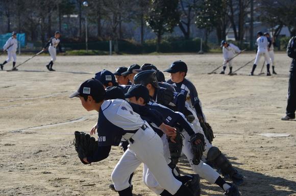 曽我雄生さん追悼試合 Bチーム_d0010630_633113.jpg