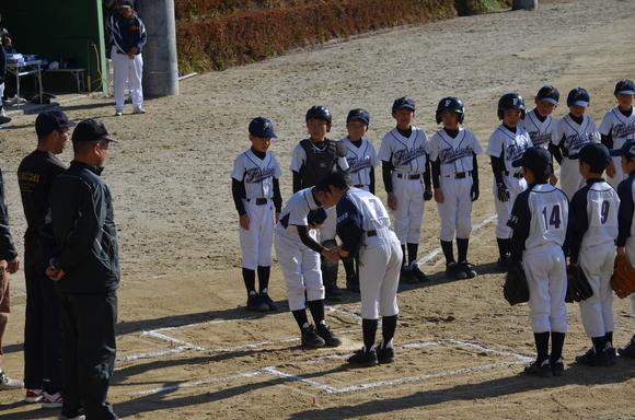 曽我雄生さん追悼試合 Bチーム_d0010630_6333548.jpg