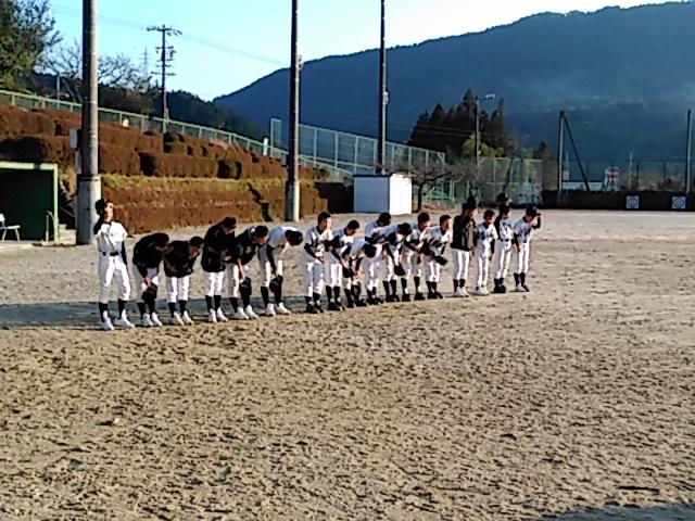 曽我雄生さん追悼試合 Bチーム_d0010630_9564344.jpg