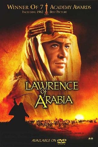 アラビアのロレンス Lawrence of Arabia (4K Digital Remaster)_e0040938_17171557.jpg
