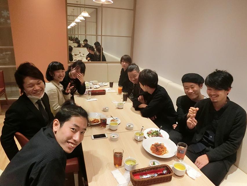 研修旅行で神戸・大阪へ_b0163640_1603015.jpg
