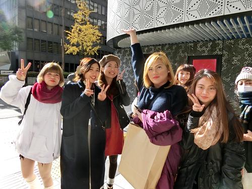 研修旅行で神戸・大阪へ_b0163640_160473.jpg