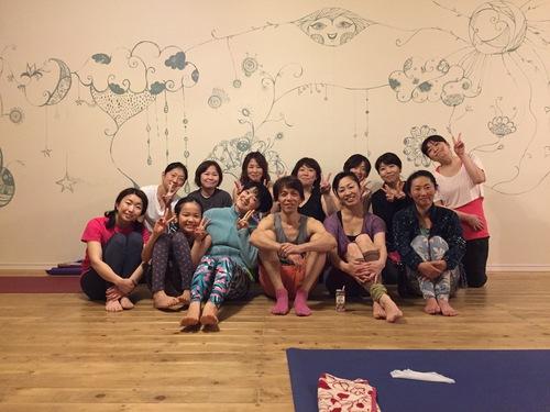 Syuji先生 スキルアップ講座 シーズン1 最終回_e0158970_15332290.jpg