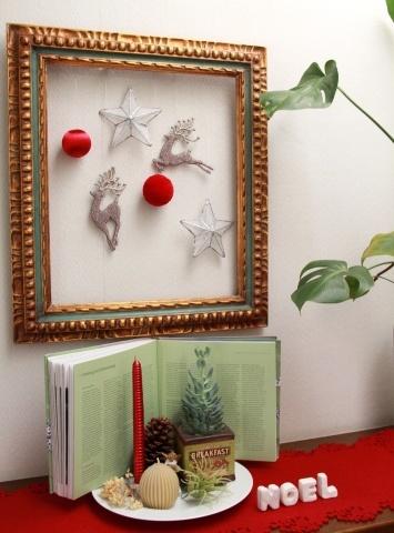 """◆Christmas☆""""~~Christmas☆""""_e0154682_22240405.jpg"""