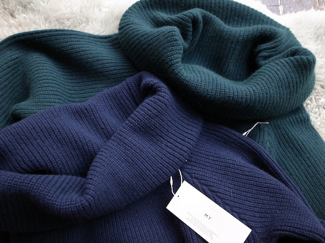 NEW ARRIVAL! MY 2WAY OFF TURTLE KNIT_f0111683_16431167.jpg