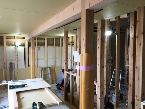 美容室Paisley Park 改修工事_a0123191_11332460.jpg