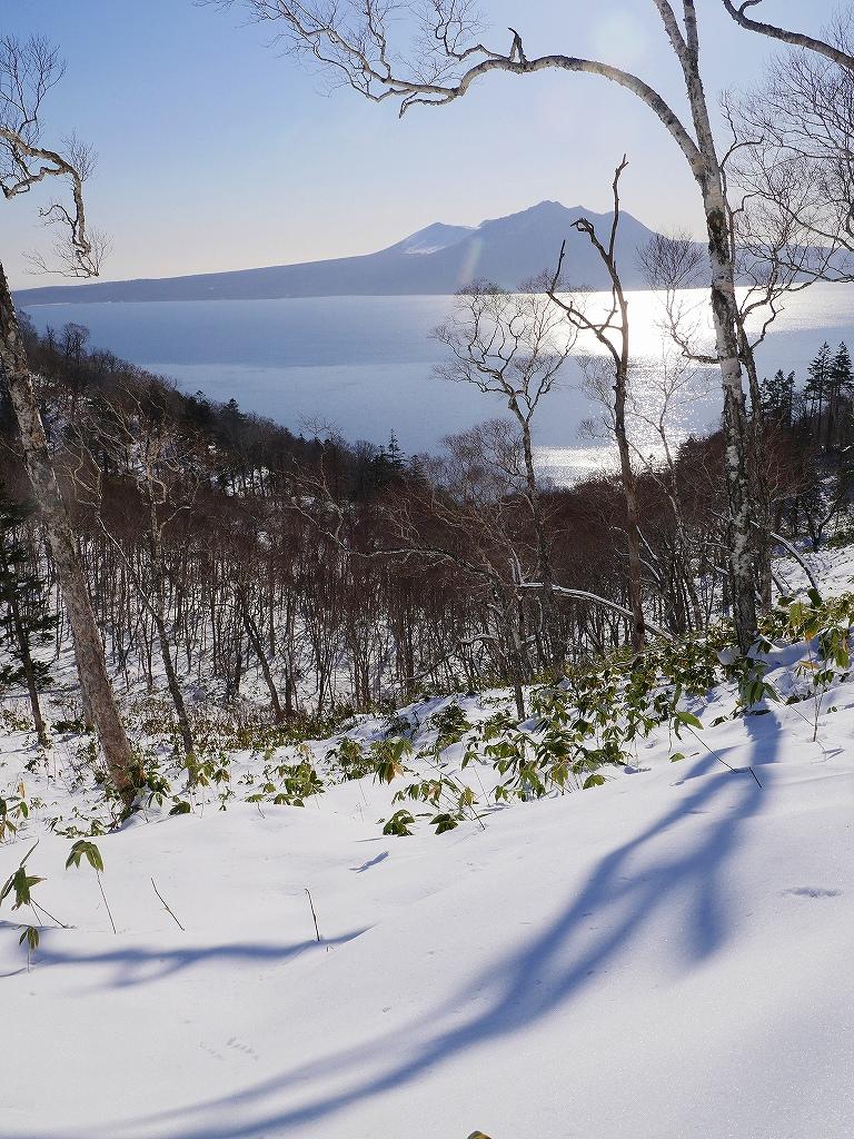 幌平山、12月19日_f0138096_12314664.jpg