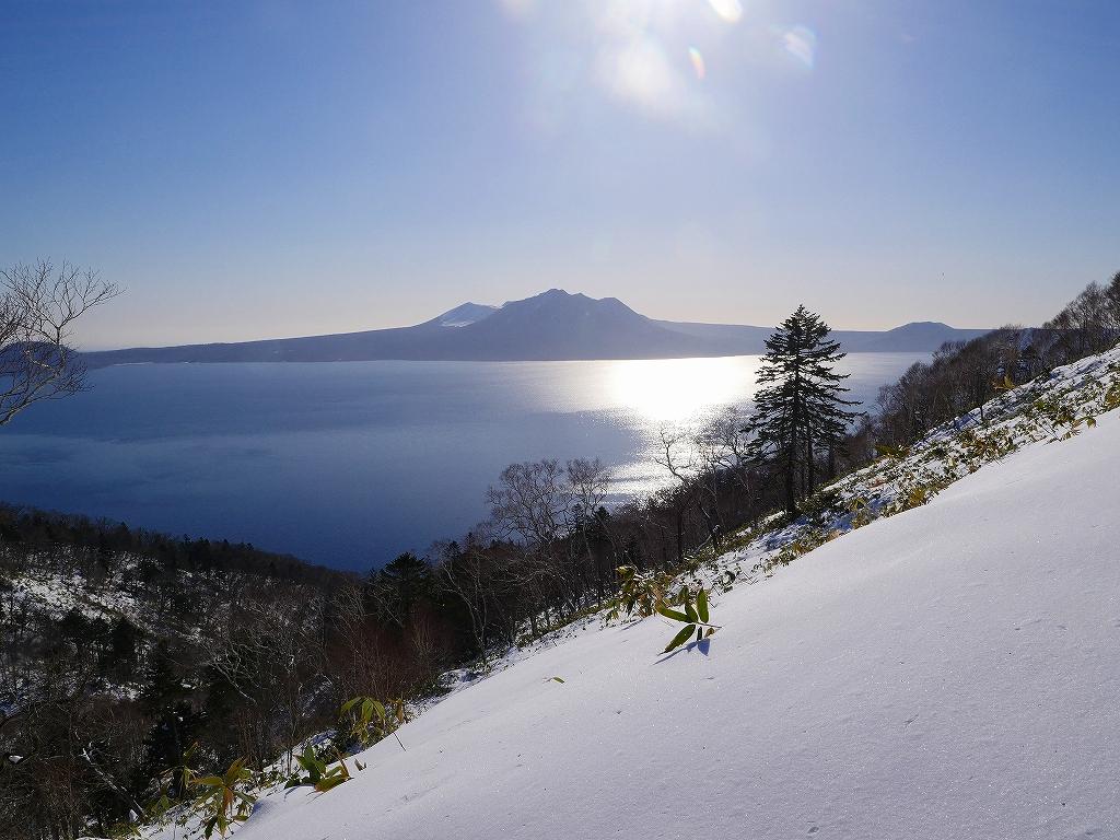 幌平山、12月19日_f0138096_123226.jpg