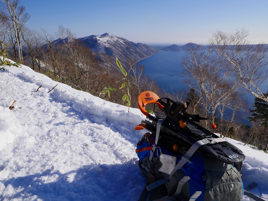 幌平山、12月19日_f0138096_12322618.jpg