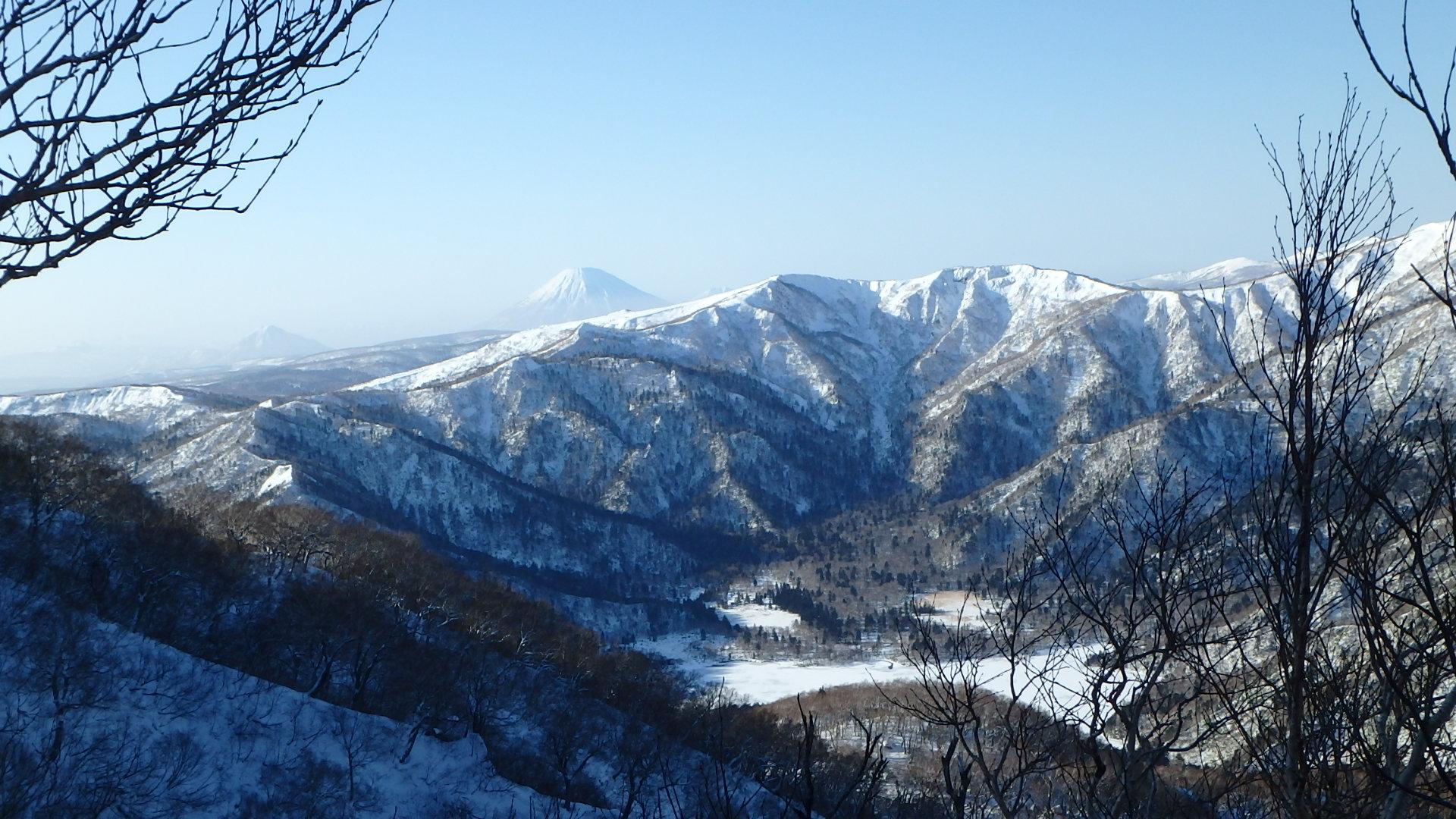 幌平山、12月19日_f0138096_12325650.jpg